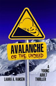 Avalanche of the Undead book cover