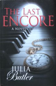 Last Encore book cover