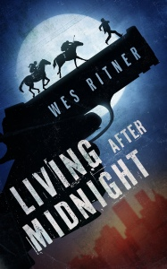 Living After Midnight - Ebook Small