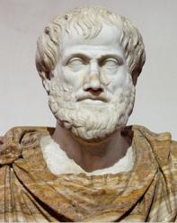 aristotle-bust